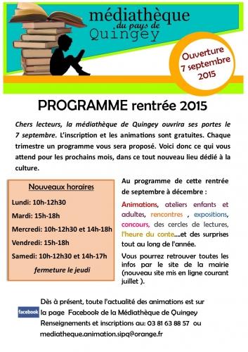 Programme Médiathèque Quingey 2015 p1.jpg