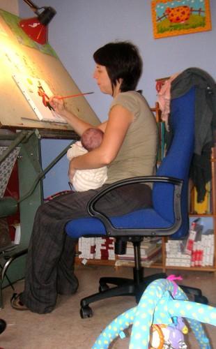 peinture et pouponage.jpg